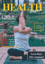 PCHS Health Magazine April
